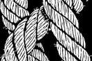 18003-Achtknoten-Linocut-Handdruck-594x42cm-Auflage-20Stck-2018